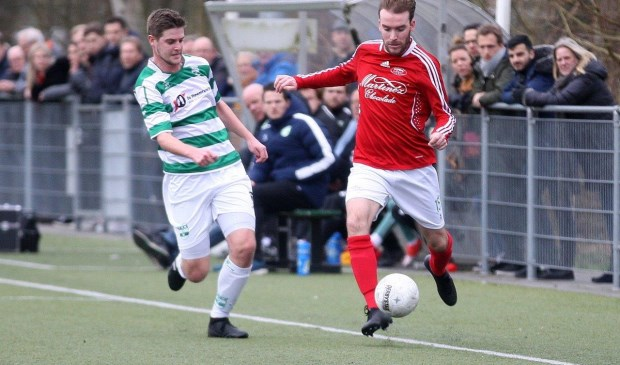 RODA won met 0-2 van Amstelveen Heemraad.