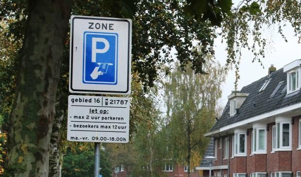 Bewoners van eilandjes met gratis parkeren willen ook parkeermeters.