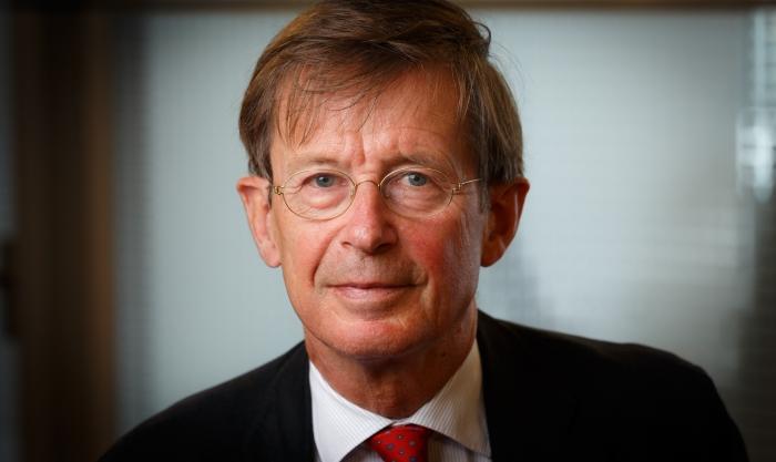 Jan Jaap de Graeff