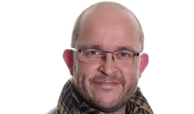 Kandidaat Peter de Borst