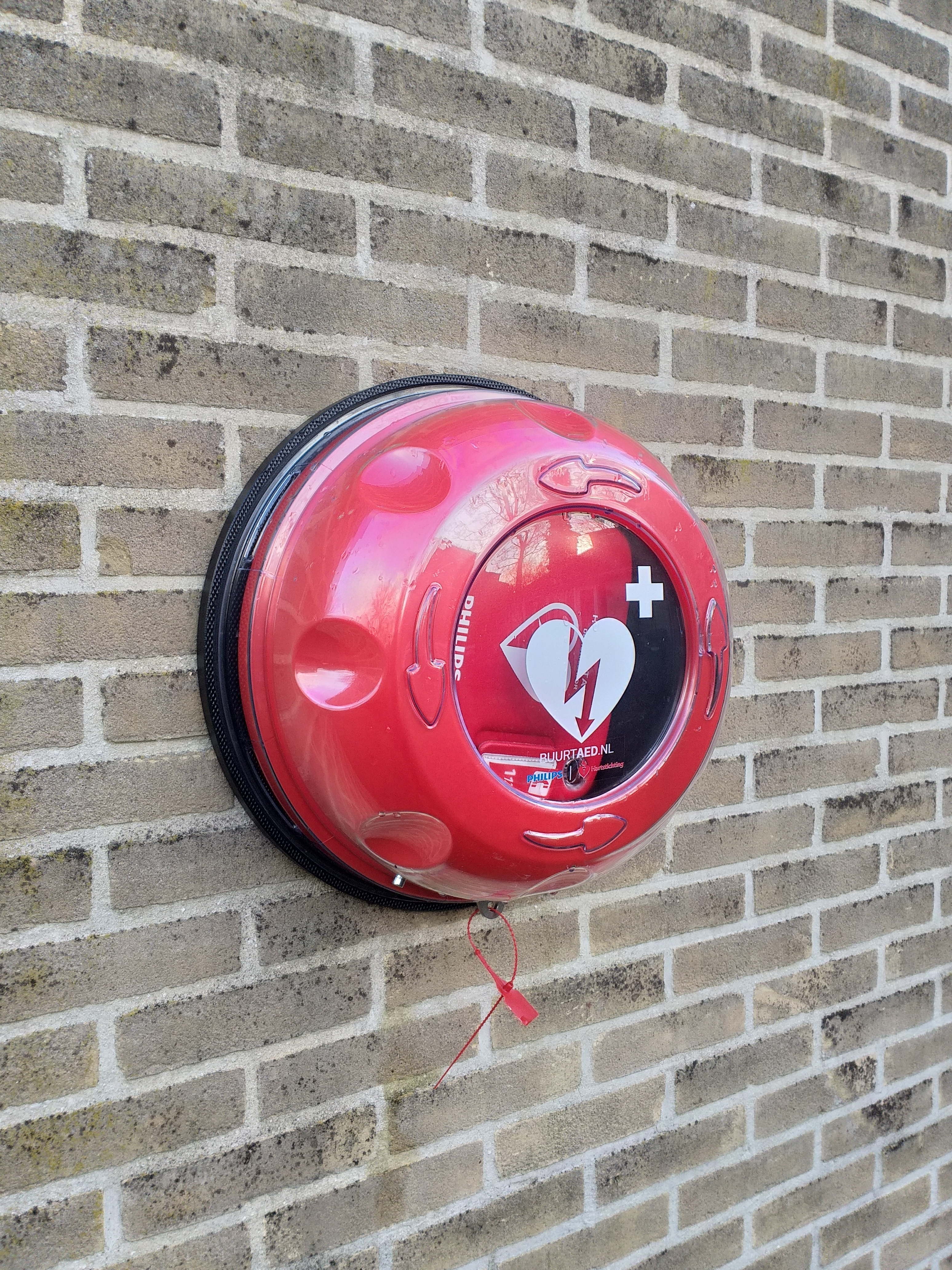 AED aan de Beemden 29