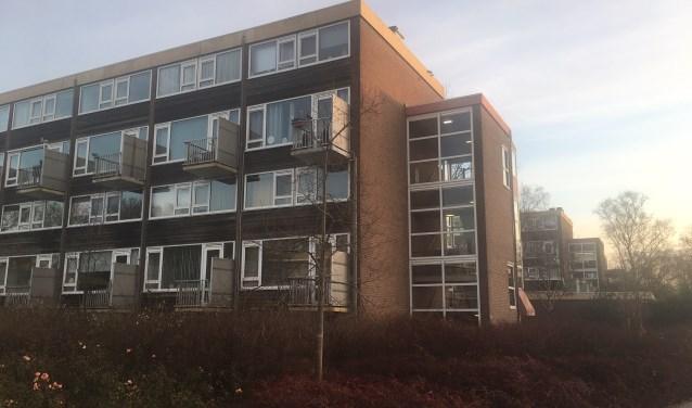 Bewoners van de Lindenlaan willen renovatie van hun woningen in plaats van sloop en nieuwbouw