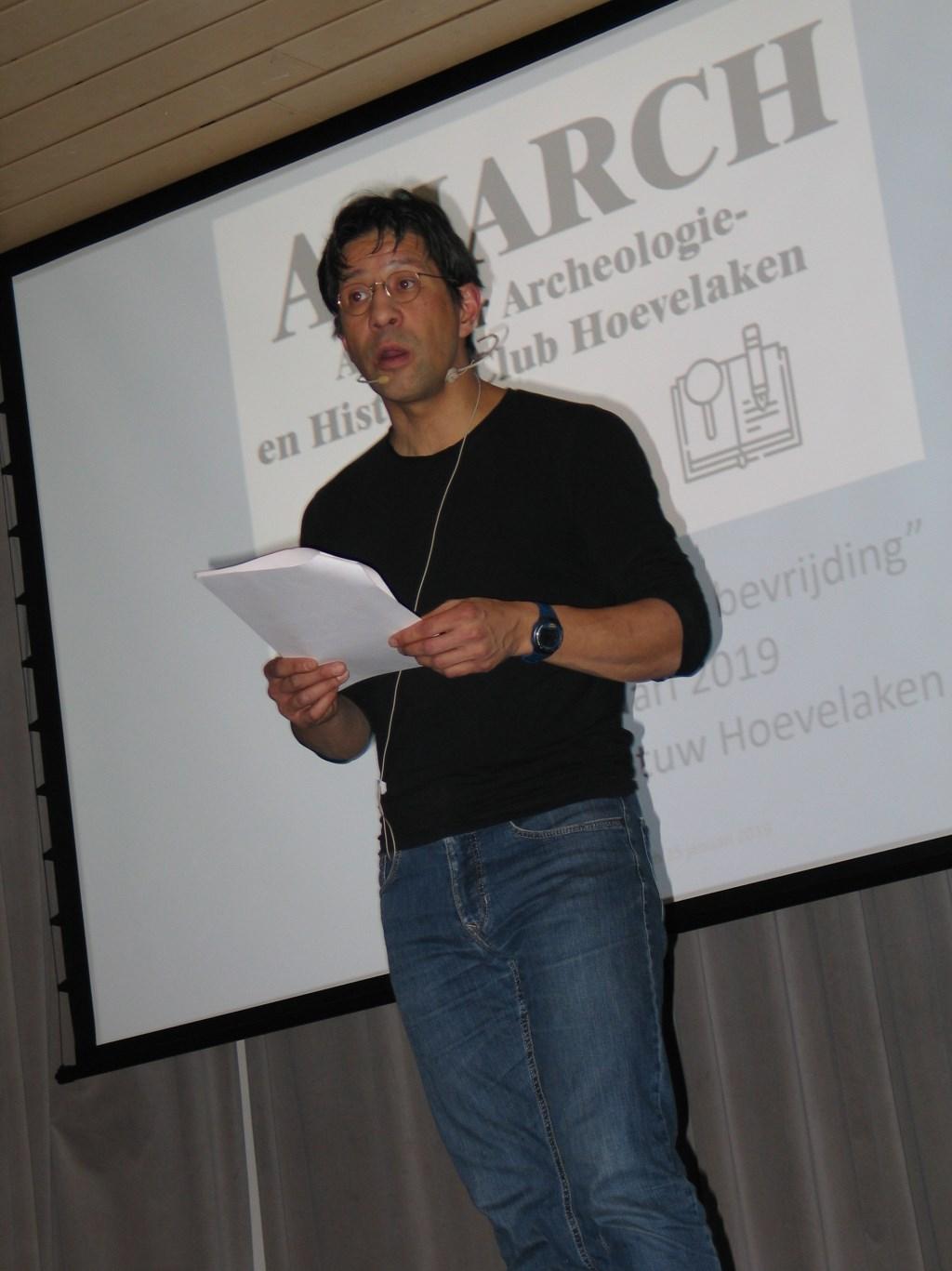 Gerrit Steen Gerrit Steen © BDU Media