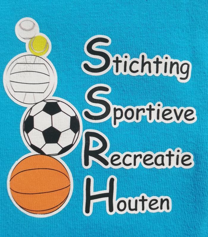 Logo van SSRH