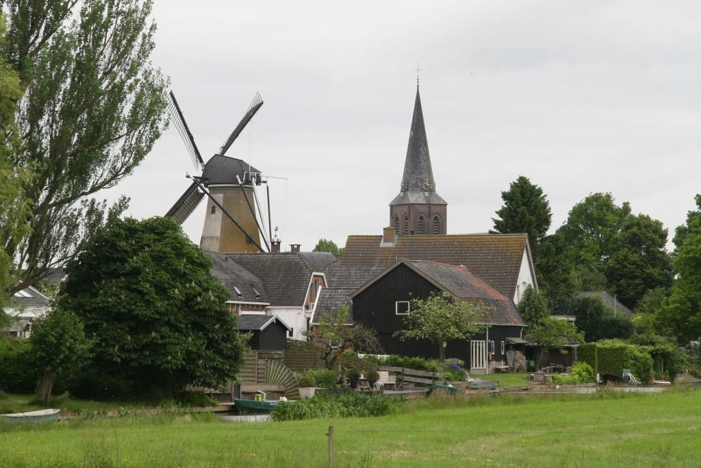 Gemeente Wijk bij Duurstede © BDU media
