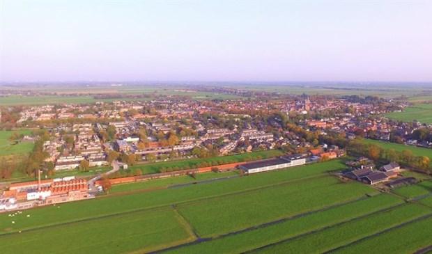 Provincie investeert in het landelijk gebeid, hier Oudewater