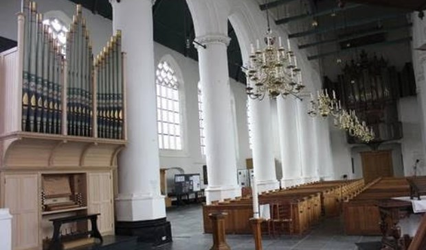 Choral Evensong met Vocaliber