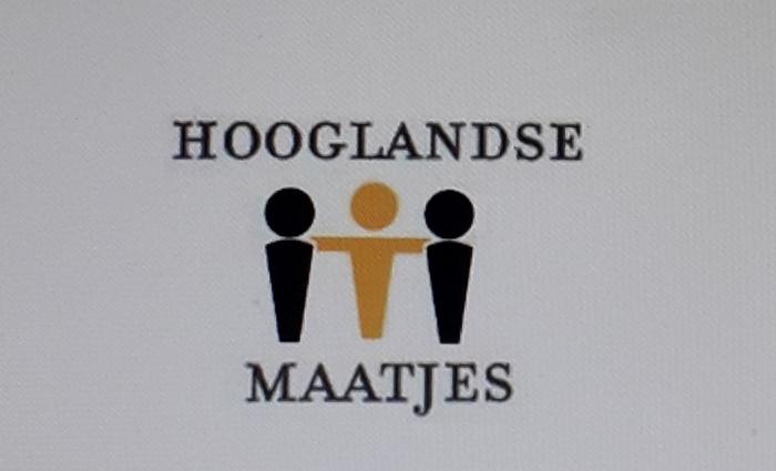 logo van de Hooglandse Maatjes