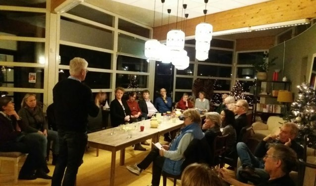 De Broedplaats is een bijeenkomst in het Groene Huis voor alle inwoners om elkaar te ontmoeten en samen te broeden op ideeën voor de regio.