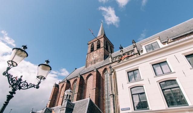 De Sint-Joriskerk Amersfoort