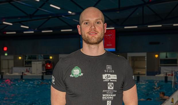 <p>Ruud van der Horst&nbsp;</p>