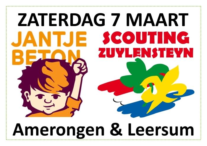 Actie Jantje Beton