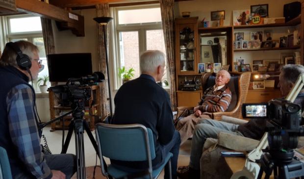 Interview van Henk Baas