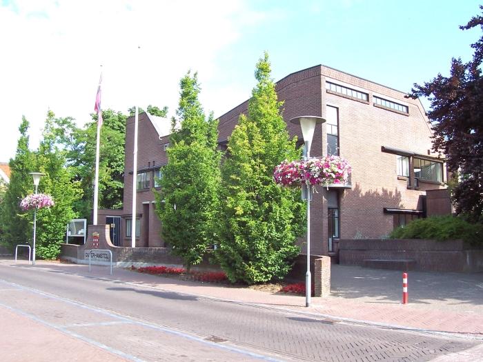 Gemeentehuis Ouder-Amstel