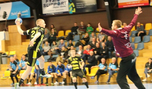 The Dome Handbal Houten - Herpertz/Bevo HC