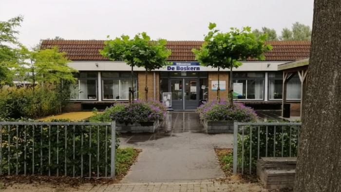 wijkcentrum de Boskern