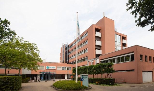 Meander Medisch Centrum in Baarn zal niet worden ingezet als plek voor extra intensive care-bedden voor coronapatiënten.