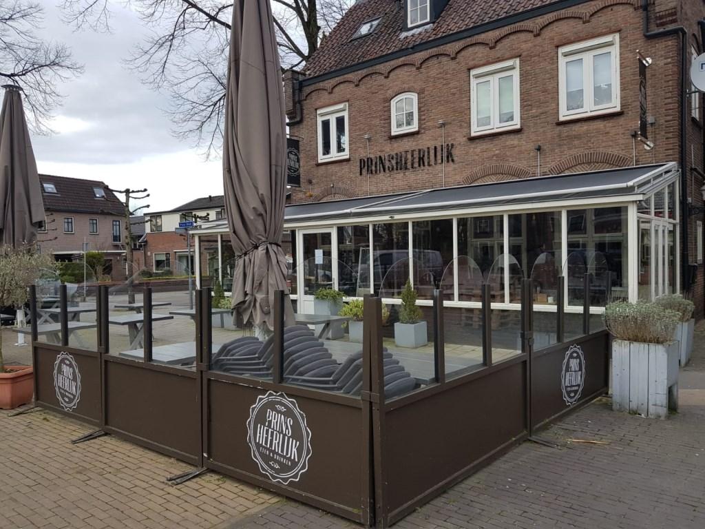 Scholen, horeca en sportclubs in Nederland zijn op last van de regering gesloten in de strijd tegen het coronavirus. Margreet Hendriks © BDU media