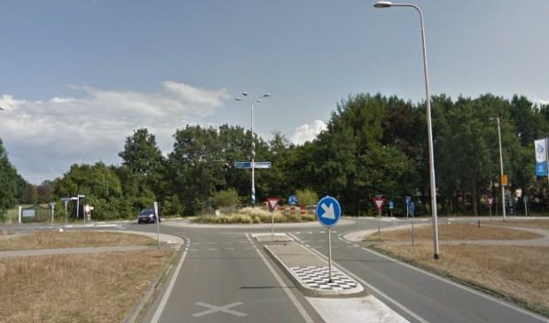 Eén van de zes locaties wordt de rotonde waar de Vetkamp en de Berencamperweg samenkomen.
