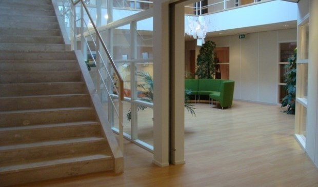 Kantorenhuis De Merseberghen © BDU