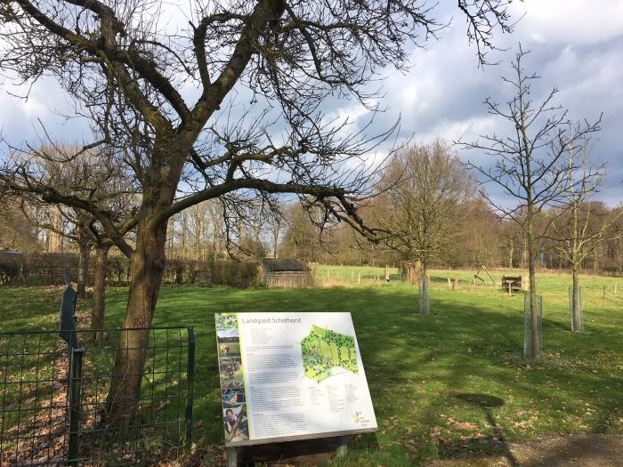 Park Schothorst, een impressie Anky Neut © BDU media
