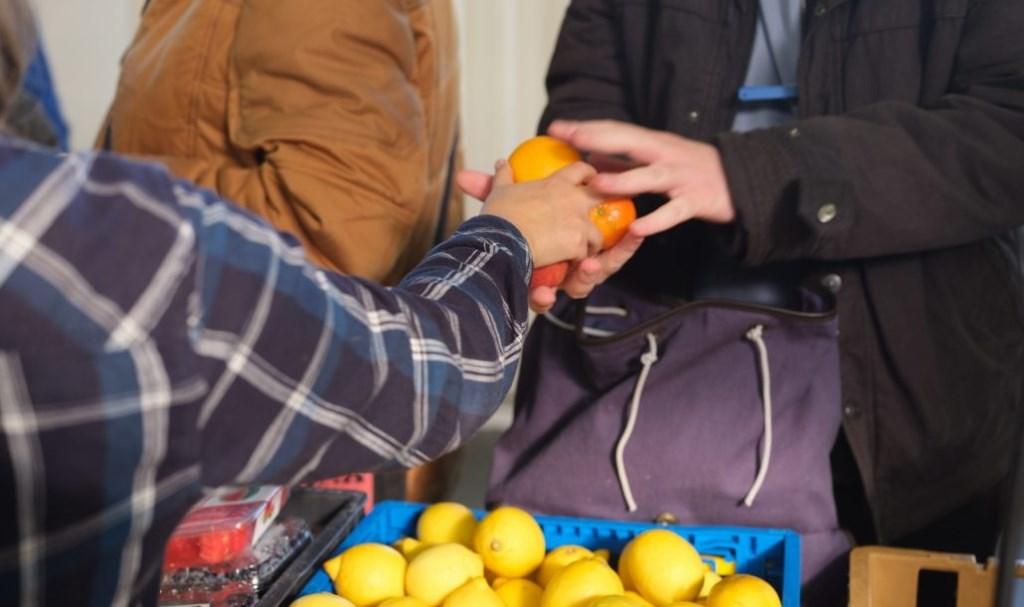 Voedselbankamersfoort.nl © BDU media