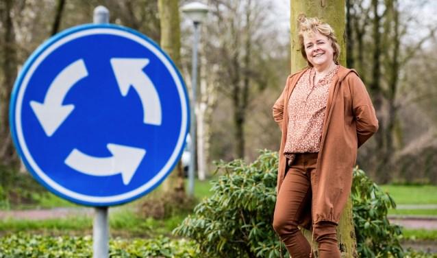 Mira van Ravenswaaij - Tiecken:,,Vaak blijven mensen in een kringetje ronddraaien.''