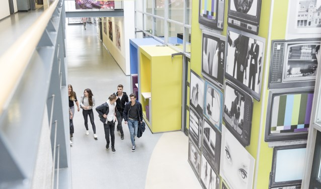 Da Vinci College, locatie Gorinchem