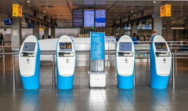 <p>Tijdens de coronacrisis is er personeel naar huis gestuurd, daardoor is er veel ervaring verdwenen op de luchthaven.&nbsp;</p>