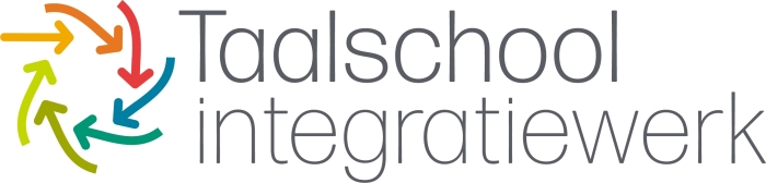 Logo Taalschool Integratiewerk Integratiewerk © BDU media
