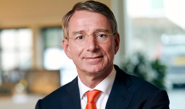 Jan Louis Burggraaf treedt toe als partner en directeur van Schuiteman M&A – Corporate Finance