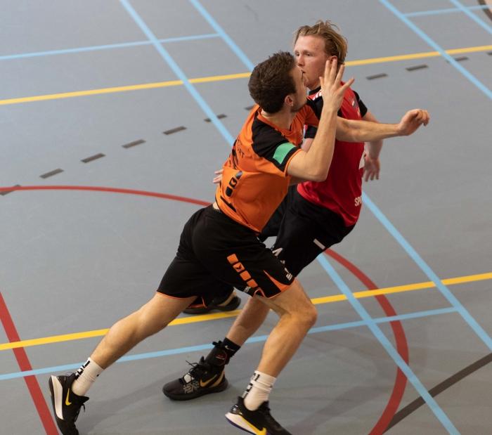 Doorbraak Niek van der Weijden Wim den Besten © BDU Media