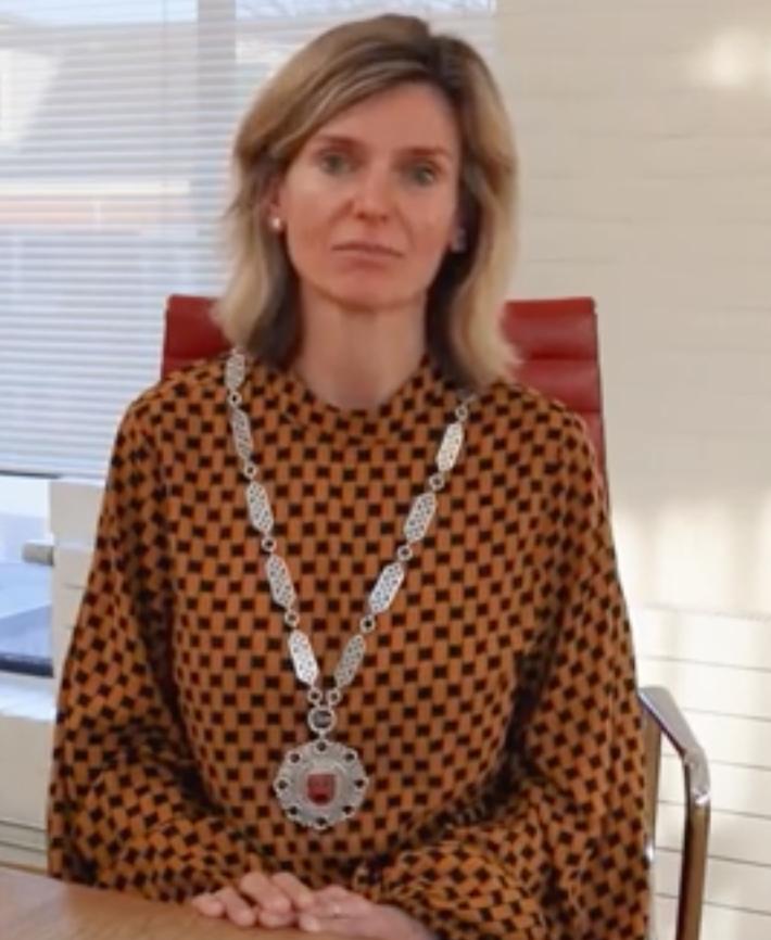 Burgemeester Ouder-Amstel