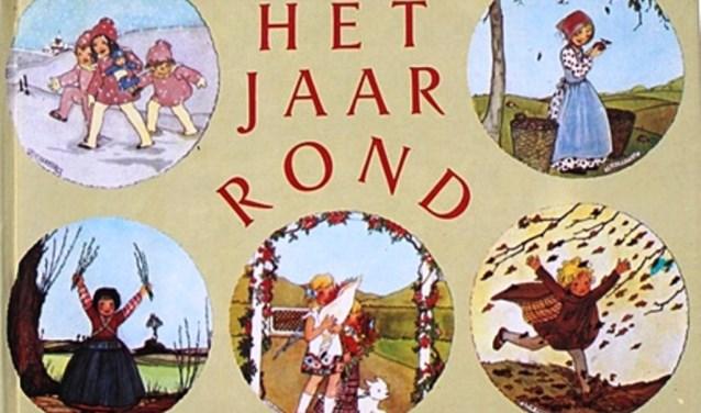 Rie Cramer was een Nederlandse illustrator, boekbandontwerper en schrijver.