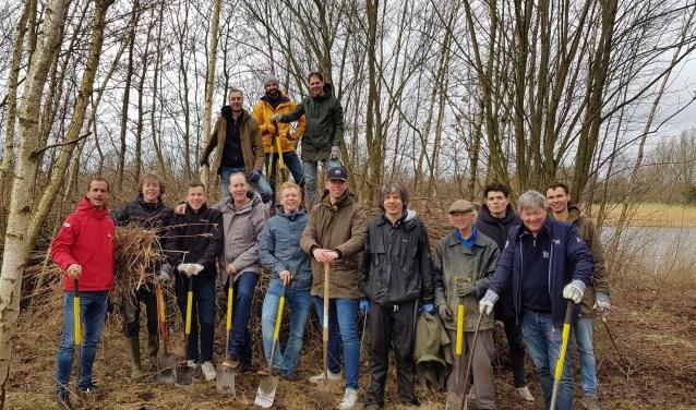 Het Oranjefonds heeftdeelnemende organisaties aan NLdoet opgeroepenom hun voor komend weekend geplande activiteiten uit te stellen.