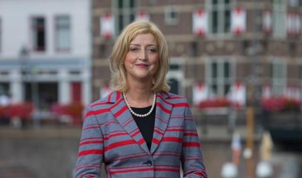 <p>Burgemeester Melissant: ,,Onvergunde prostitutie ondermijnt de veiligheid en leefbaarheid van onze stad.&quot;</p>