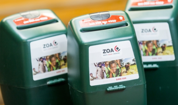 <p>ZOA collecte</p>