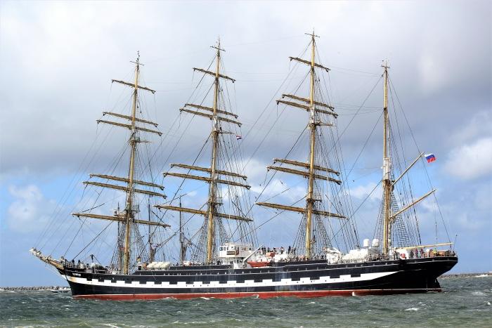Sail 2020