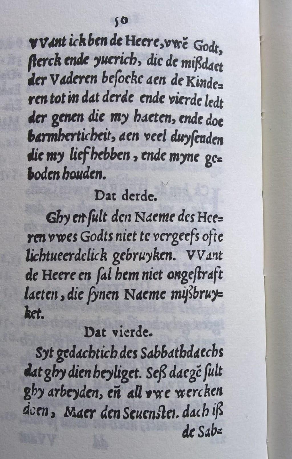 De bron waaruit de tekst afkomstig is Louis Wüllschleger © BDU media