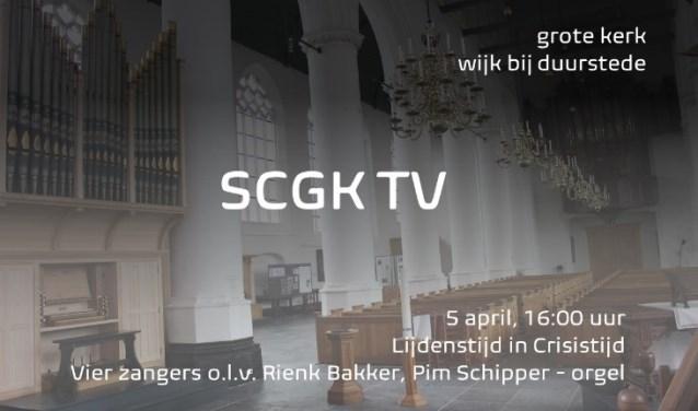 Stichting Concerten Grote Kerk