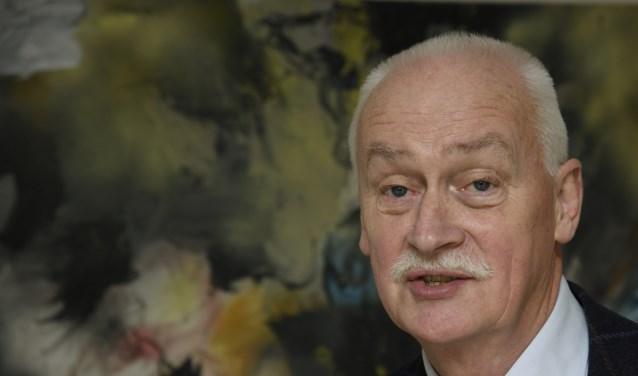 Burgemeester Asje van Dijk: ,,We worden als mens en samenleving ook even stilgezet door dit virus, of we dat nu willen of niet.''