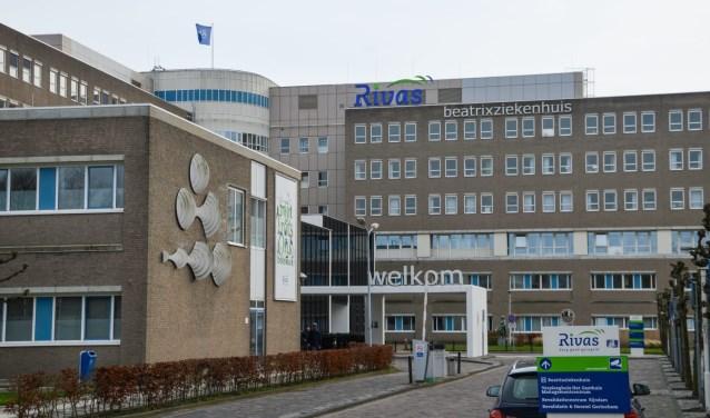 Beatrixziekenhuis Gorinchem gaat per direct gefaseerd open