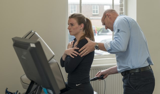 Chiropractie Munksgaard helpt graag bij rugklachten.