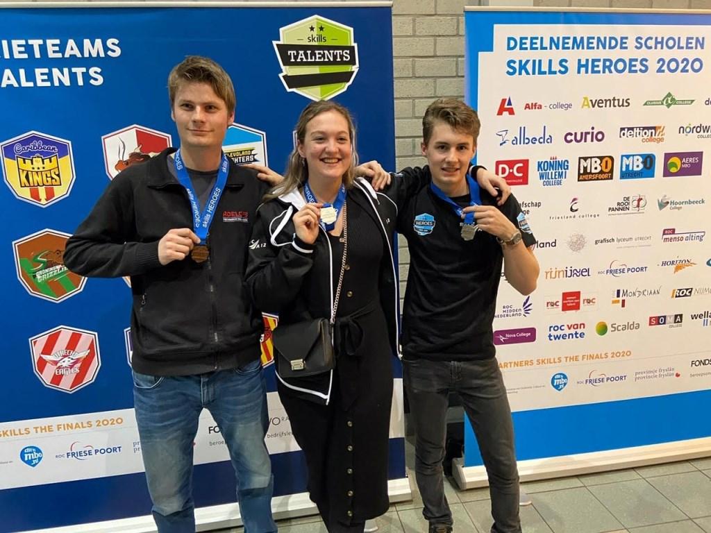 Familie Van Voskuilen © BDU media