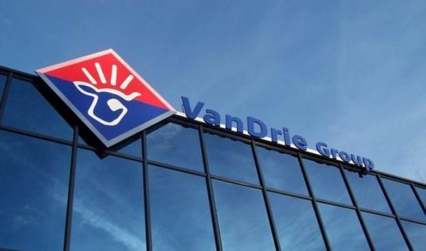 VanDrie Group © BDU media