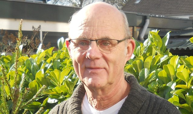 Jos du Floo ziet de toekomst voor de lokale omroep met vertrouwen tegemoet.