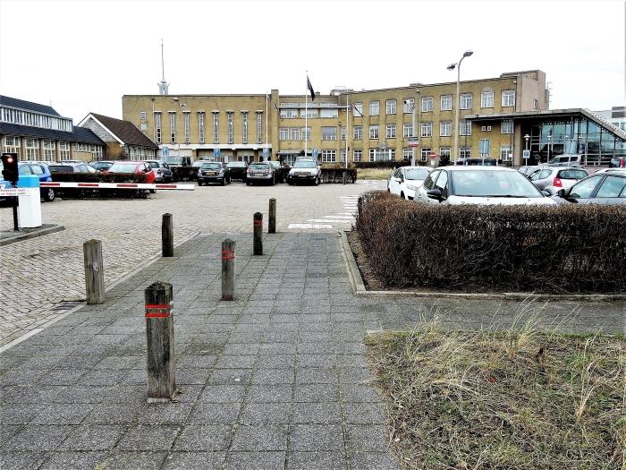 Revalideren Hans Blomvliet © BDU