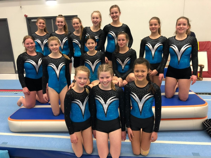 Turnsters NGV Excelsior