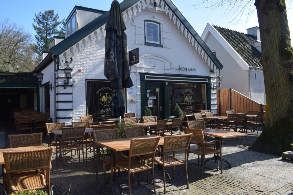 Restaurant 't Jagershuis. Christine Schut © BDU media