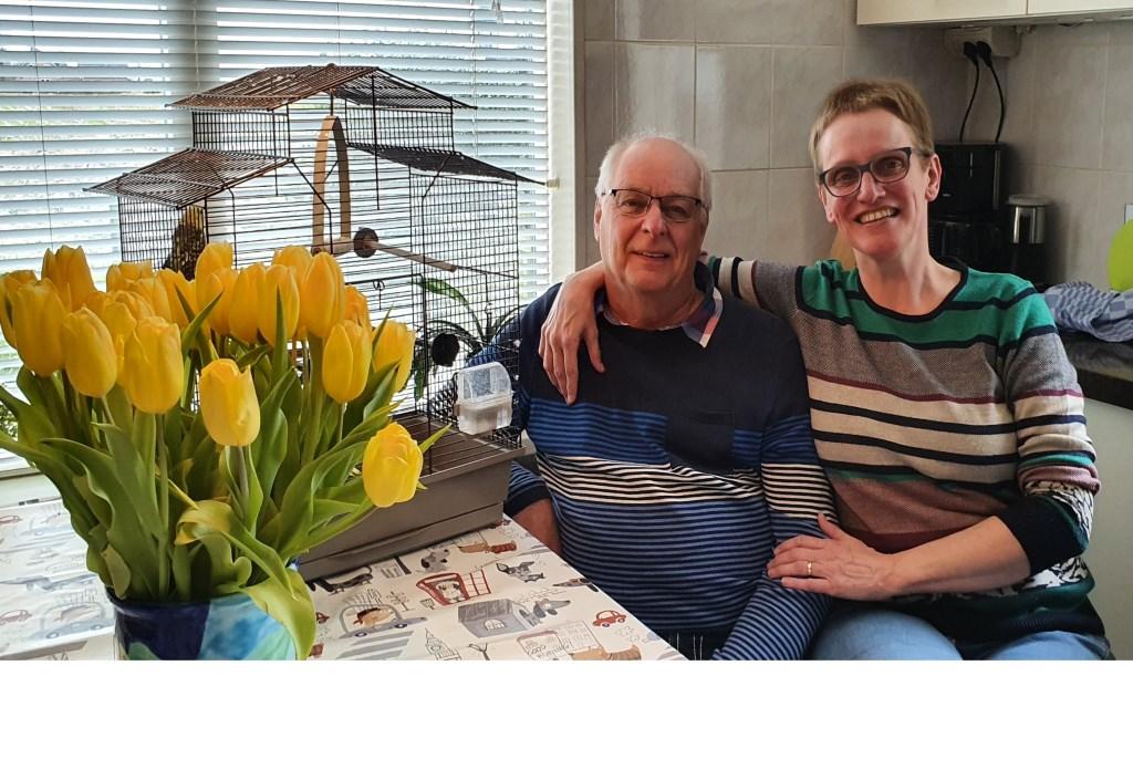 Het leven van Theo en Akke veranderde in een rollercoaster na de diagnose Alzheimer